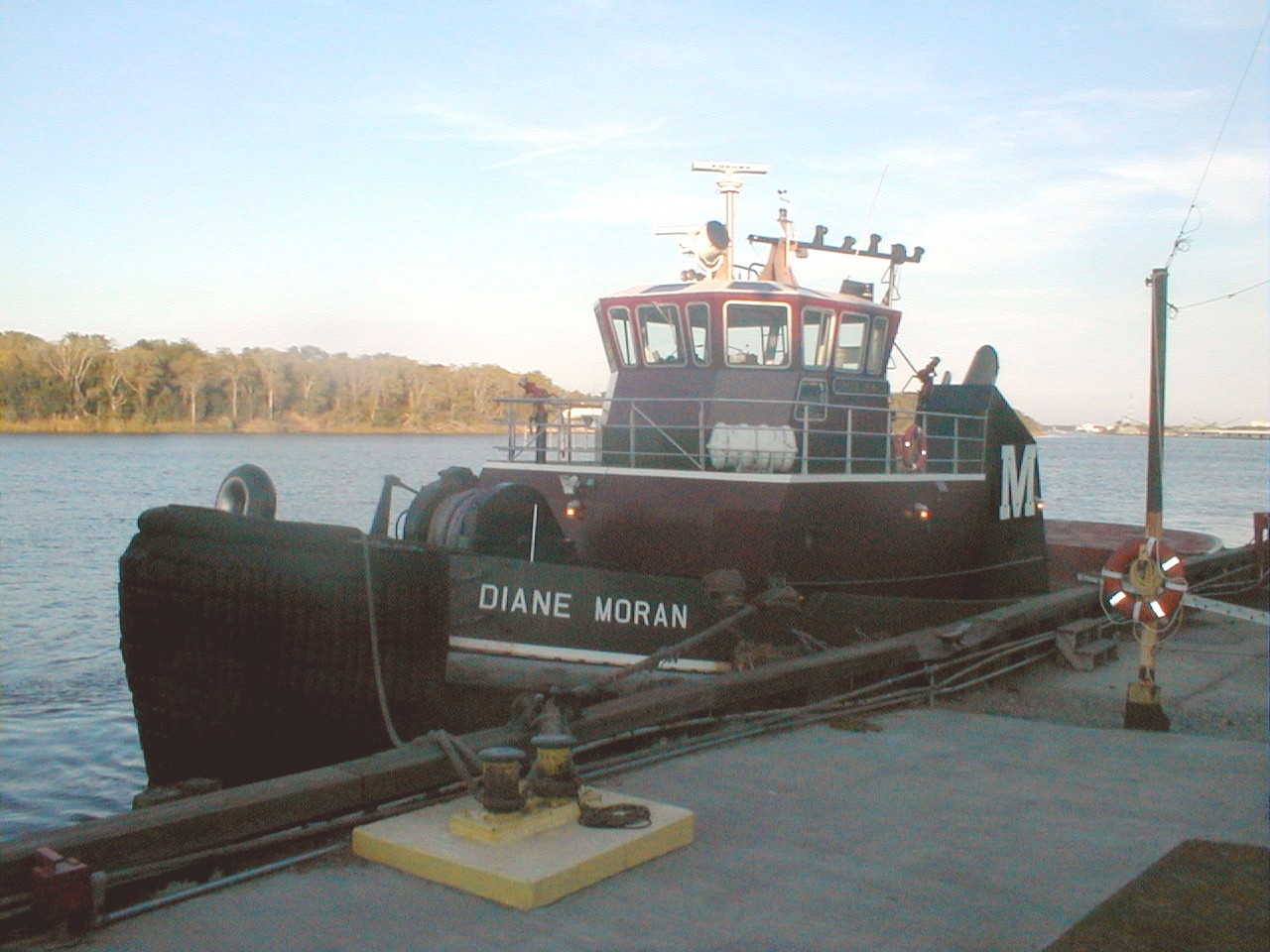 tug boat picture